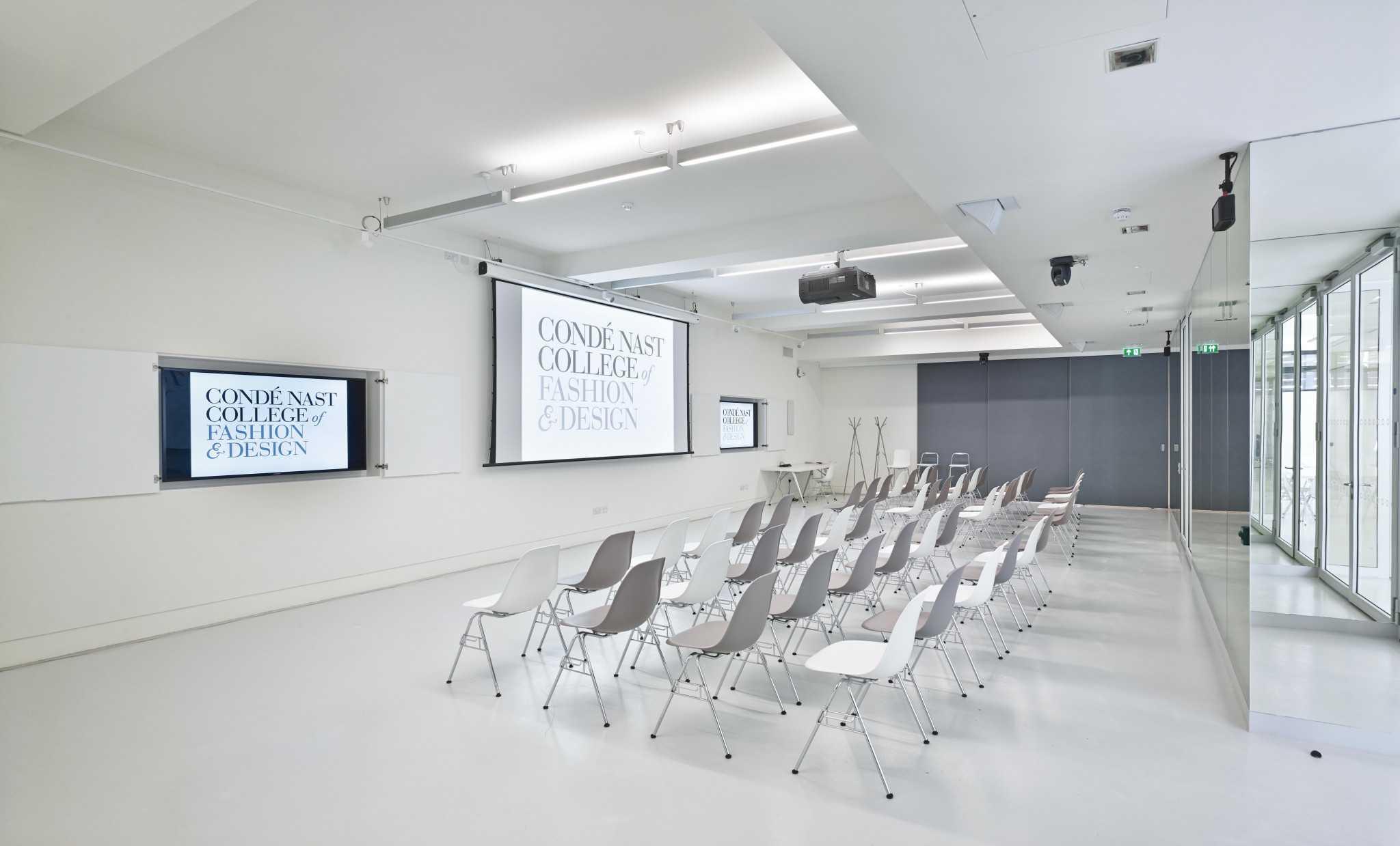 Hire Conde Nast College Of Fashion Design 3 Amazing Event Spaces Venue Search London